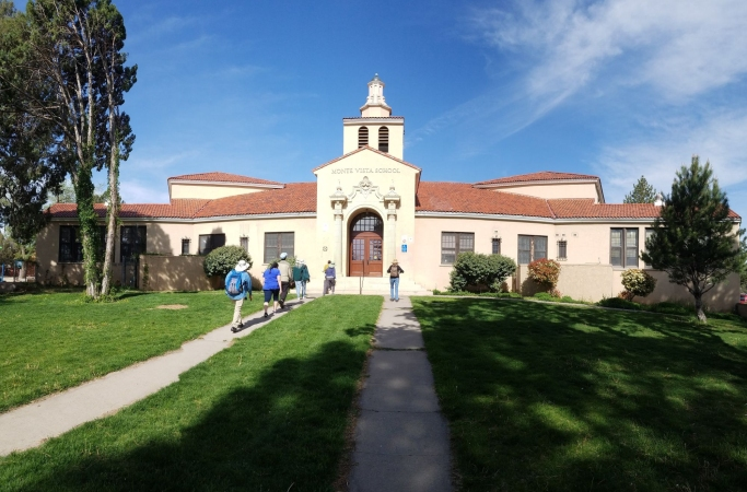 Art and Architecture: Nob Hill and UNM