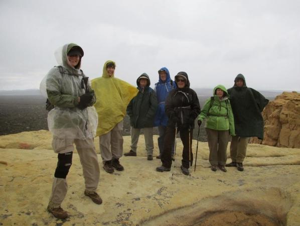 Sandstone Bluffs