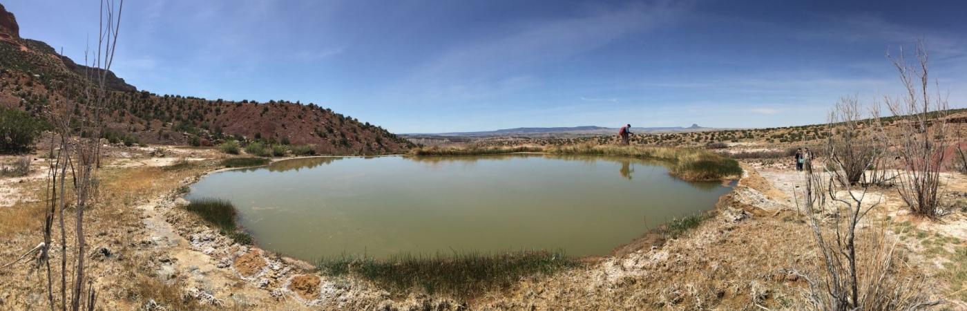 Penasco Springs