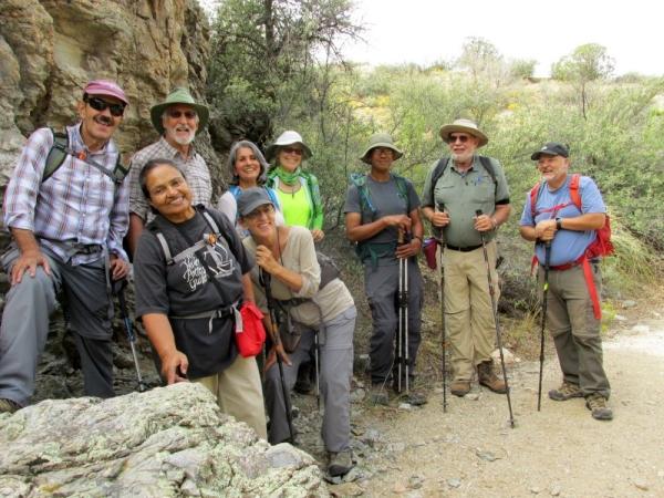 Juan Tabo Canyon